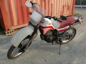 バイク買取り