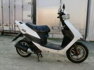 買い取りバイク