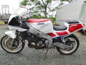 ヤマハ FZR250R 3LN型
