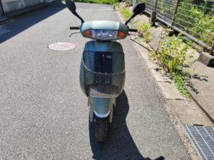 リード100 JF06型